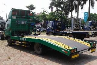 Xe chở xe Khang Minh HD72