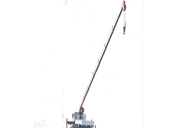 Xe cẩu tải Hotomi LS2657